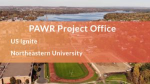 Platforms for Advanced Wireless Research (PAWR) Program Overview